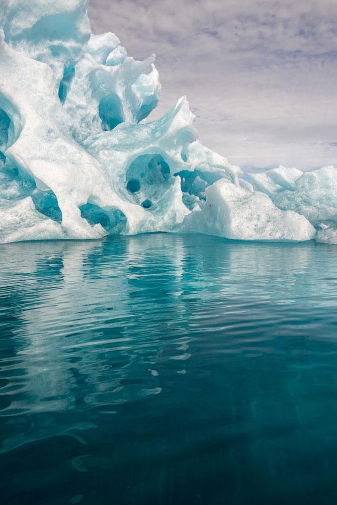 Superbii ghetarii verzi din Groenlanda - Poza 4