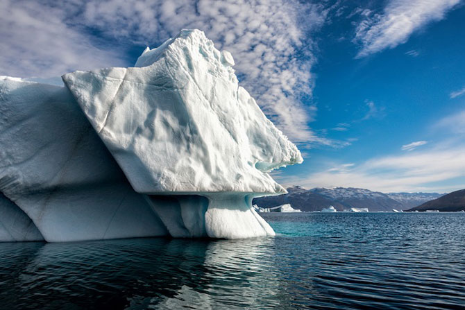Superbii ghetarii verzi din Groenlanda - Poza 8