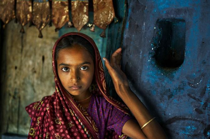 Viata neretusata cu Steve McCurry - Poza 2
