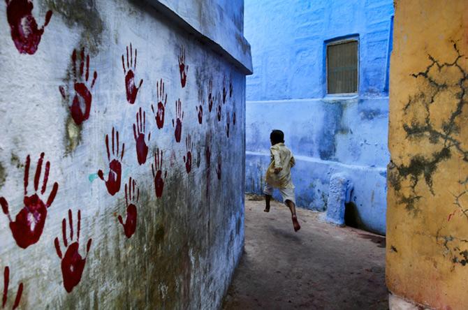 Viata neretusata cu Steve McCurry - Poza 5
