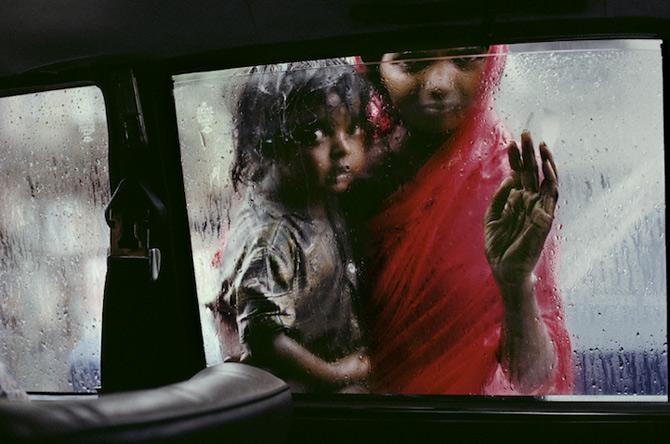 Viata neretusata cu Steve McCurry - Poza 6