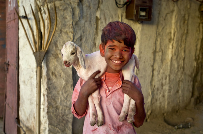 Viata neretusata cu Steve McCurry - Poza 7