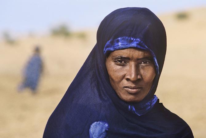 Viata neretusata cu Steve McCurry - Poza 10