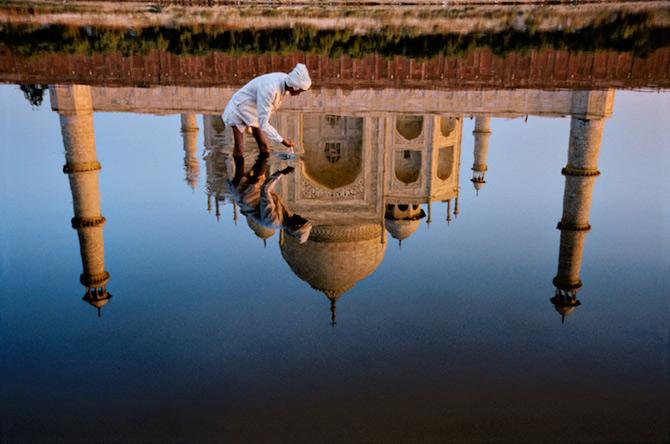 Viata neretusata cu Steve McCurry - Poza 11