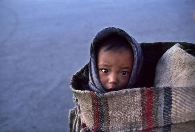 Viata neretusata cu Steve McCurry - Poza 13