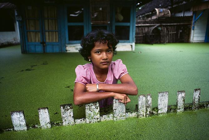Viata neretusata cu Steve McCurry - Poza 15