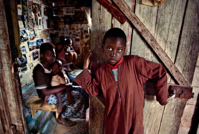 Viata neretusata cu Steve McCurry - Poza 16