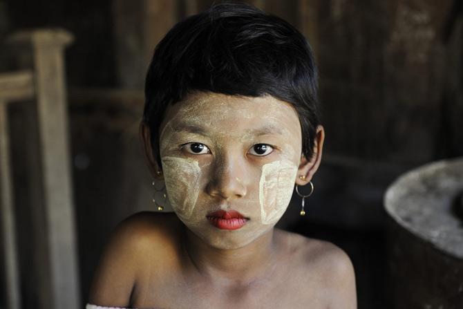 Viata neretusata cu Steve McCurry - Poza 17