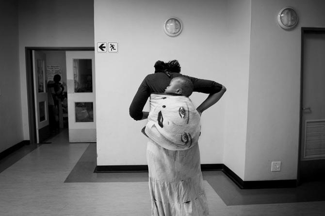 Viata neretusata cu Steve McCurry - Poza 18