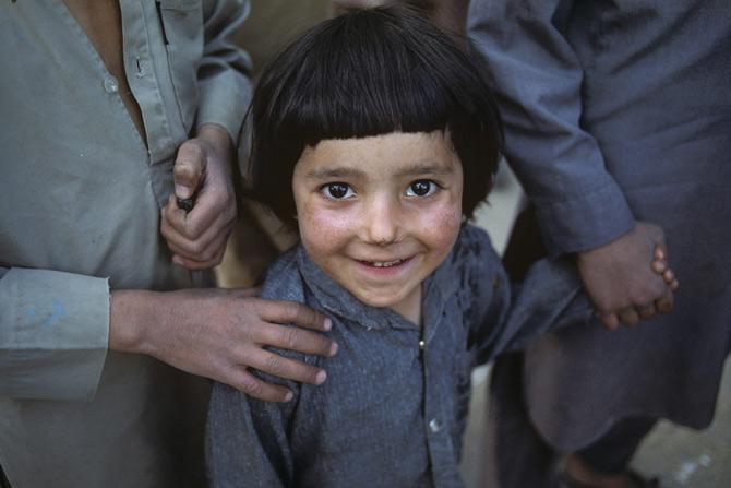 Viata neretusata cu Steve McCurry - Poza 21