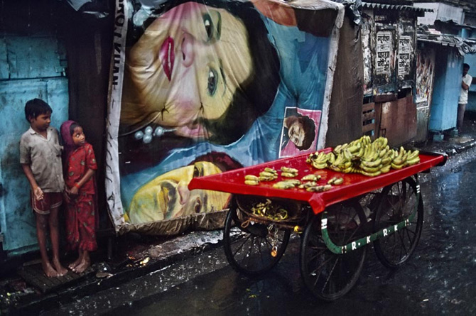 Viata neretusata cu Steve McCurry - Poza 23