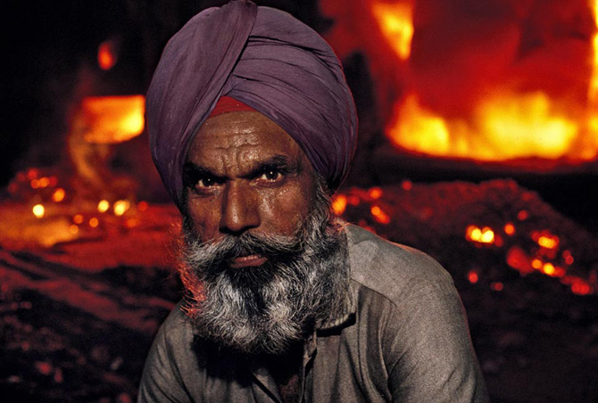 Viata neretusata cu Steve McCurry - Poza 24