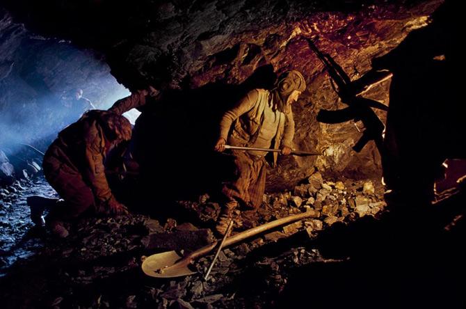 Viata neretusata cu Steve McCurry - Poza 25