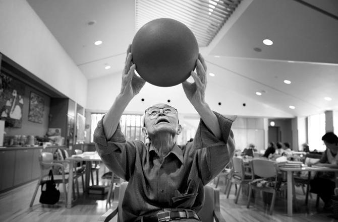 Viata neretusata cu Steve McCurry - Poza 26