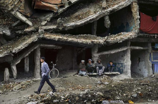 Viata neretusata cu Steve McCurry - Poza 28