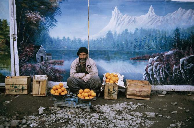 Viata neretusata cu Steve McCurry - Poza 29