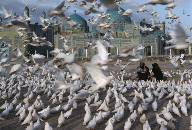 Viata neretusata cu Steve McCurry - Poza 30