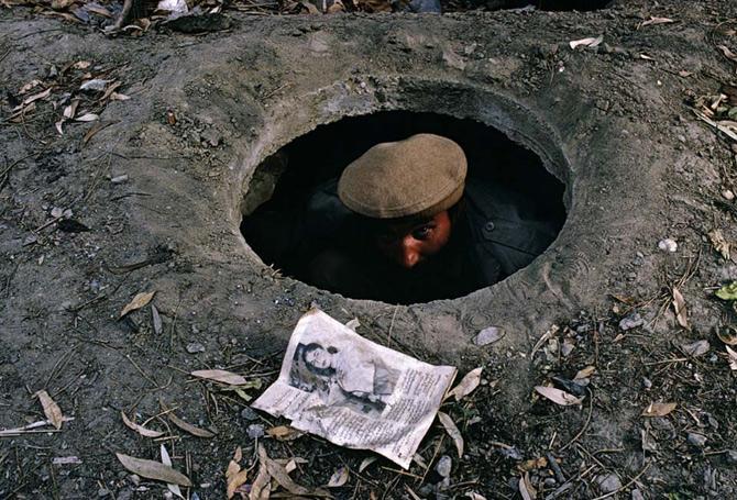 Viata neretusata cu Steve McCurry - Poza 31