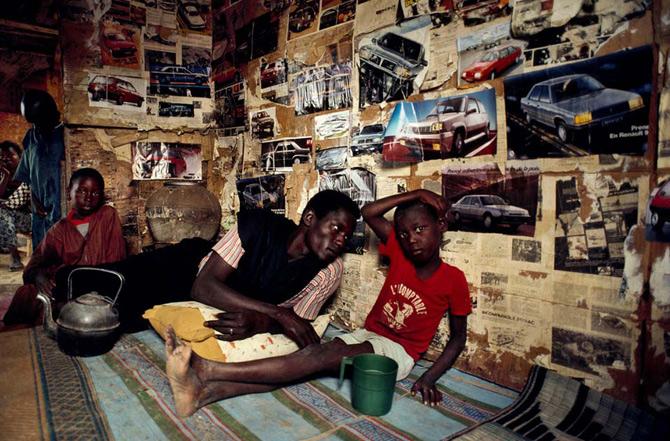Viata neretusata cu Steve McCurry - Poza 32