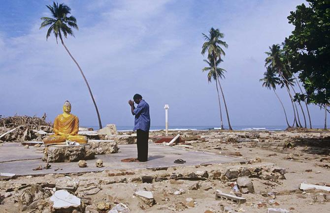 Viata neretusata cu Steve McCurry - Poza 33