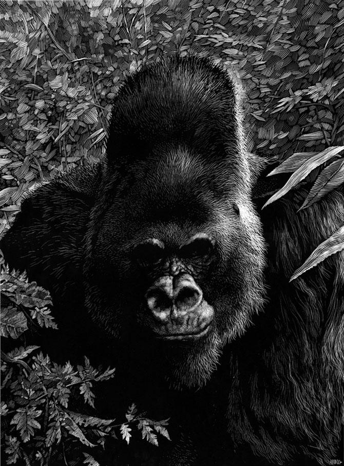 Portrete animalice, de Ricardo Martinez - Poza 9