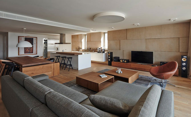 Apartament ultra-modern si natural la Bratislava - Poza 2
