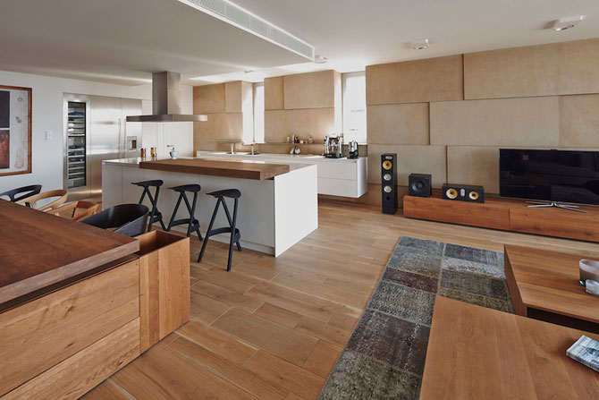 Apartament ultra-modern si natural la Bratislava - Poza 5