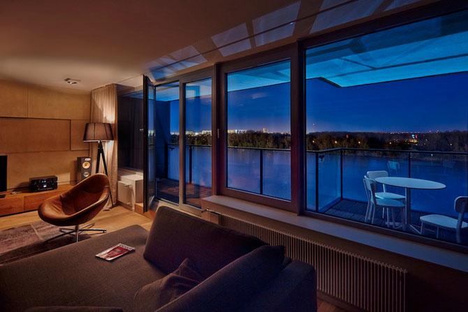 Apartament ultra-modern si natural la Bratislava - Poza 8