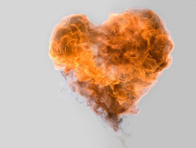 Fum si foc, de Rob Prideaux - Poza 1