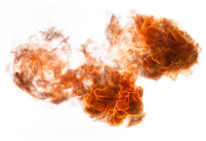 Fum si foc, de Rob Prideaux - Poza 2