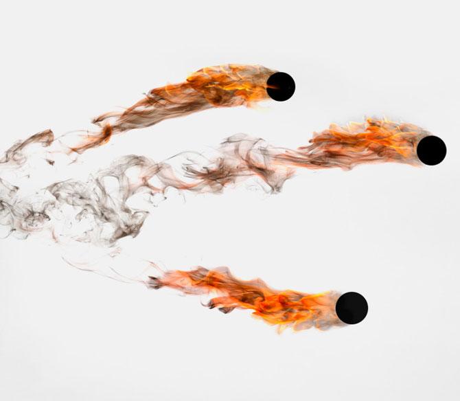 Fum si foc, de Rob Prideaux - Poza 4
