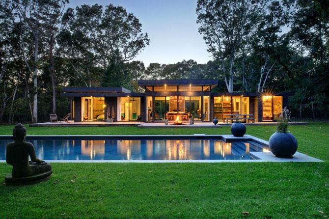 Casa de sfoara, de Bates Masi Architects - Poza 2