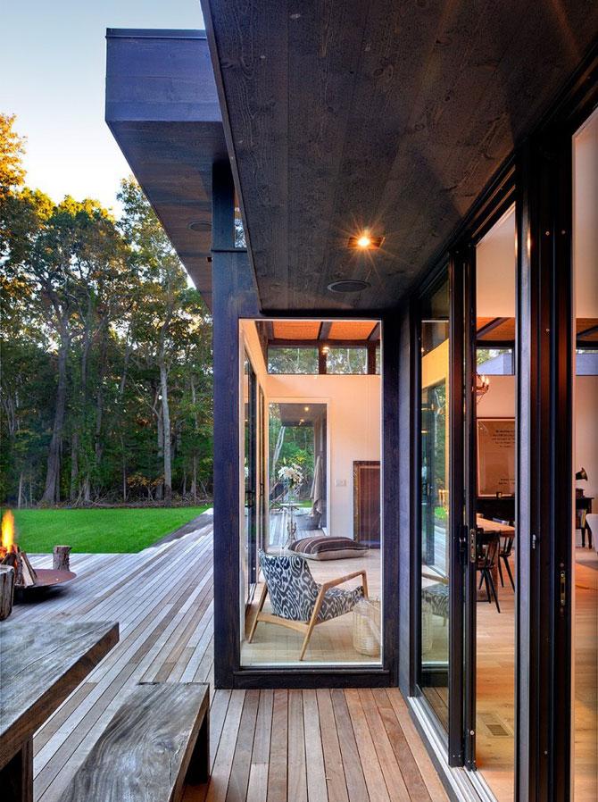 Casa de sfoara, de Bates Masi Architects - Poza 4