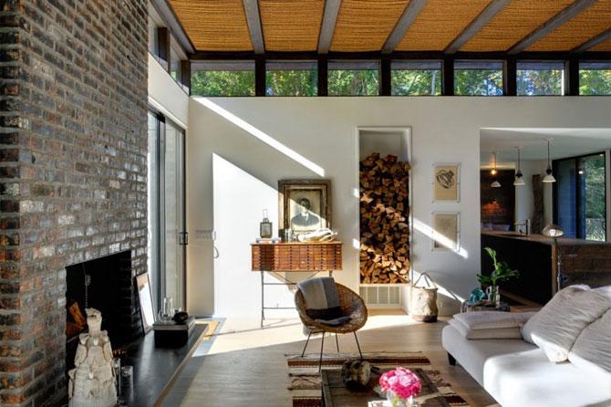 Casa de sfoara, de Bates Masi Architects - Poza 5