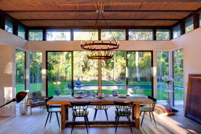 Casa de sfoara, de Bates Masi Architects - Poza 6