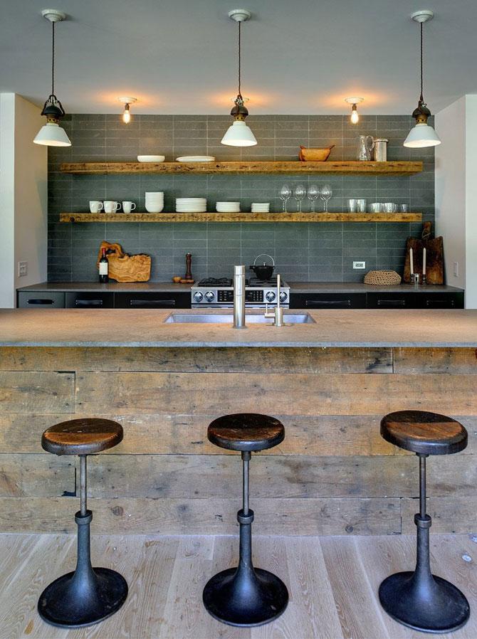 Casa de sfoara, de Bates Masi Architects - Poza 8