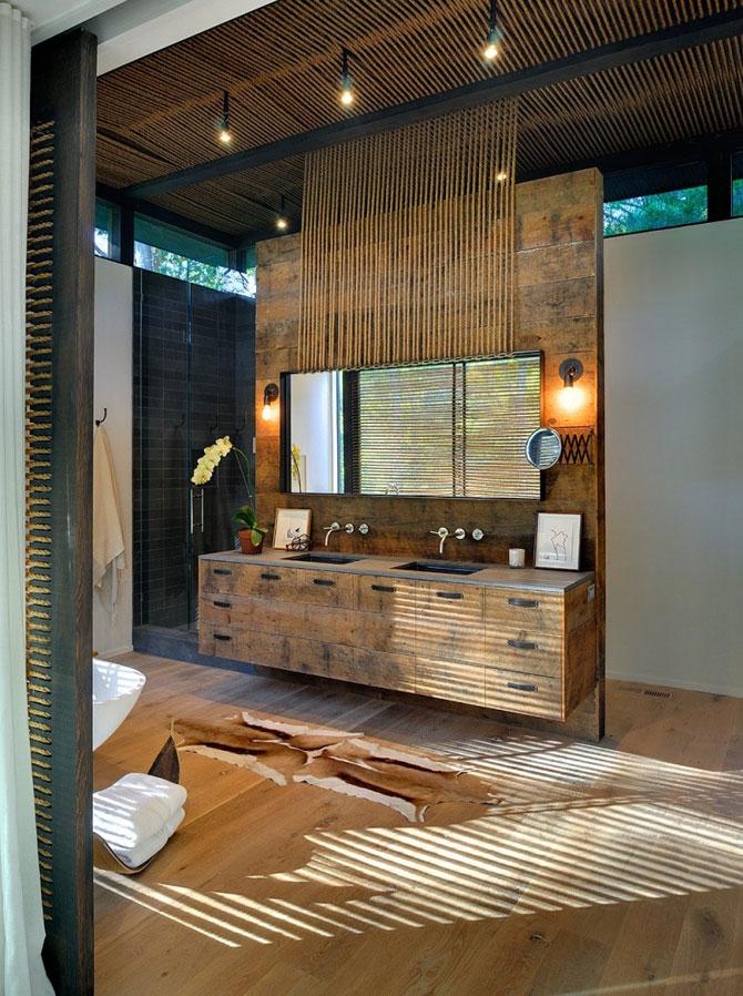Casa de sfoara, de Bates Masi Architects - Poza 9