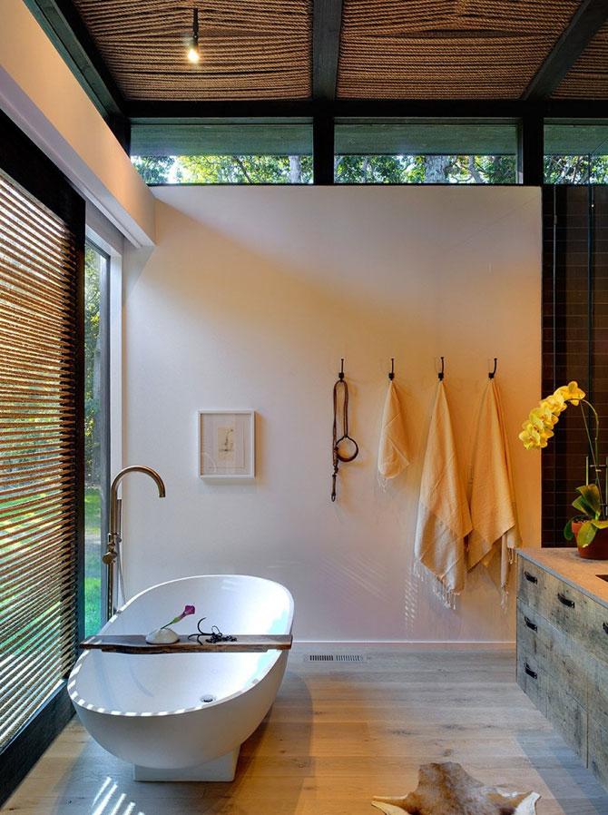 Casa de sfoara, de Bates Masi Architects - Poza 10