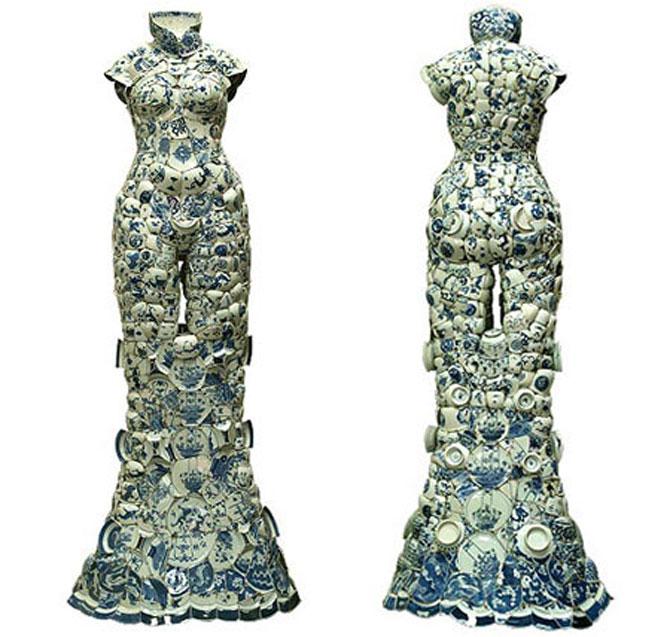 Podium de pe vremea dinastiei Ming - Poza 1