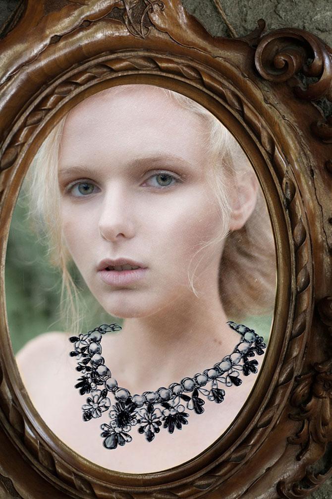 Haine in oglinda, perfect suprapuse pe corp - Poza 3