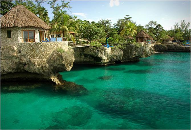 Hotelul lui Jah in Jamaica - Poza 1