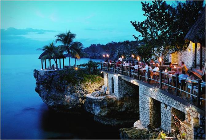 Hotelul lui Jah in Jamaica - Poza 2
