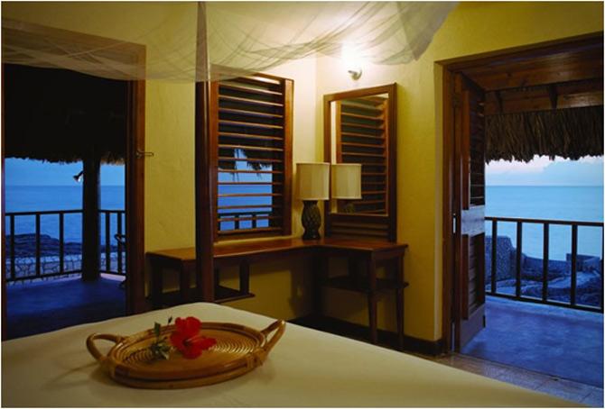 Hotelul lui Jah in Jamaica - Poza 4