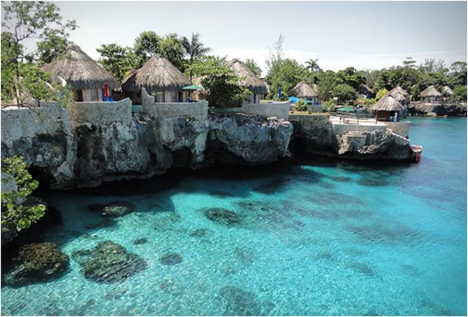 Hotelul lui Jah in Jamaica - Poza 5