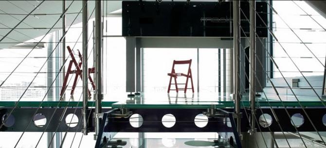 Vertij intr-un penthouse deasupra Londrei - Poza 10
