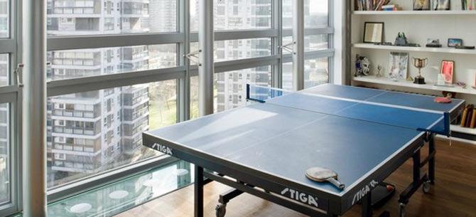Vertij intr-un penthouse deasupra Londrei - Poza 13