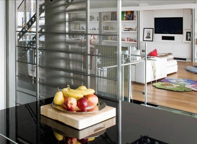 Vertij intr-un penthouse deasupra Londrei - Poza 15