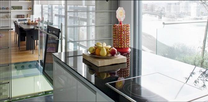 Vertij intr-un penthouse deasupra Londrei - Poza 16
