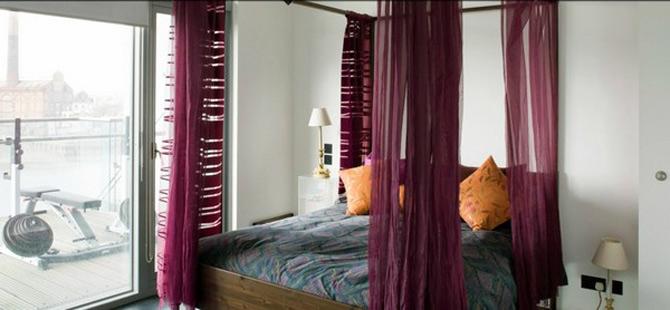 Vertij intr-un penthouse deasupra Londrei - Poza 17
