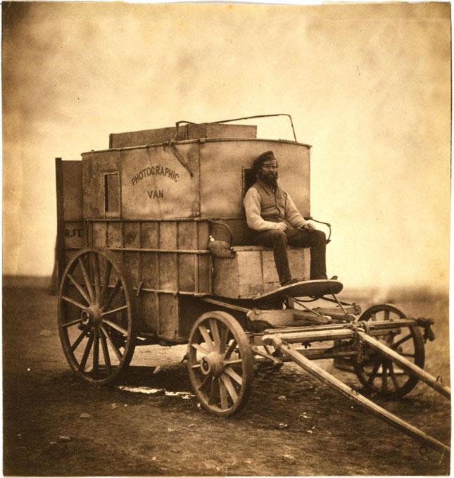 25 cele mai vechi - Fotografii de istorie